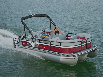 New Inventory at West Plains Marine
